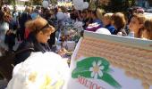 Благотворительная акция Белый цветок