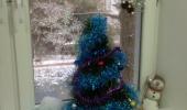 #Новогодние окна